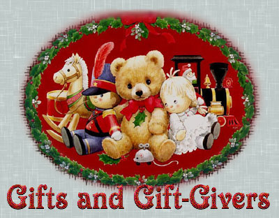 And gift givers gifts and gift givers negle Images