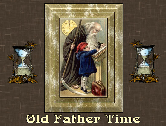 The Story of Father Time