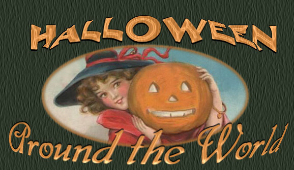 Halloween: Around The World
